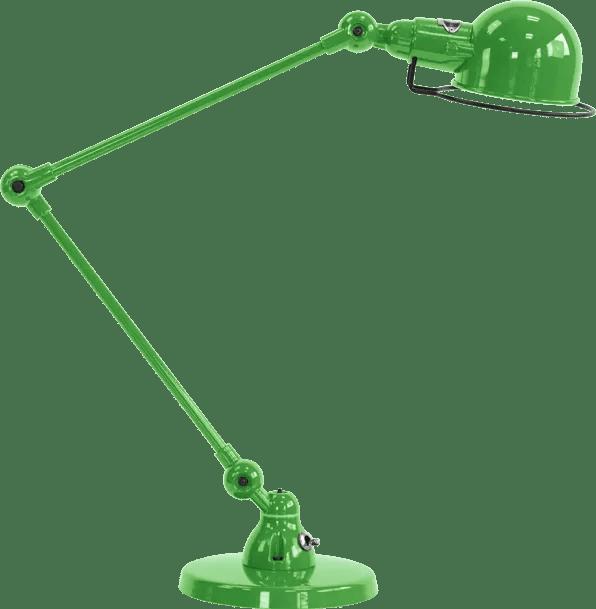 jielde-signal-SI333-bureaulamp-appel-groen-RAL6018
