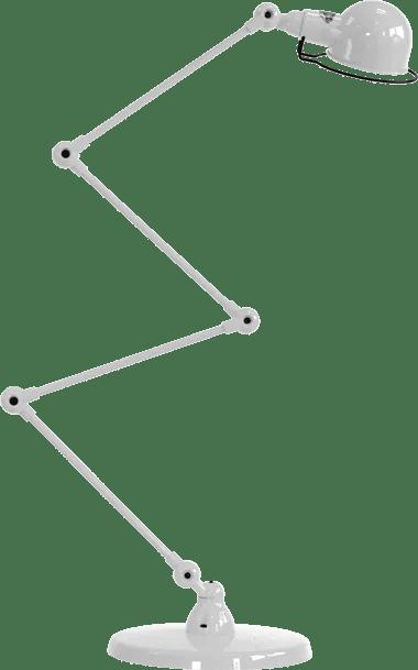 jielde-signal-SI433-vloerlamp-zilver-grijs-RAL9006