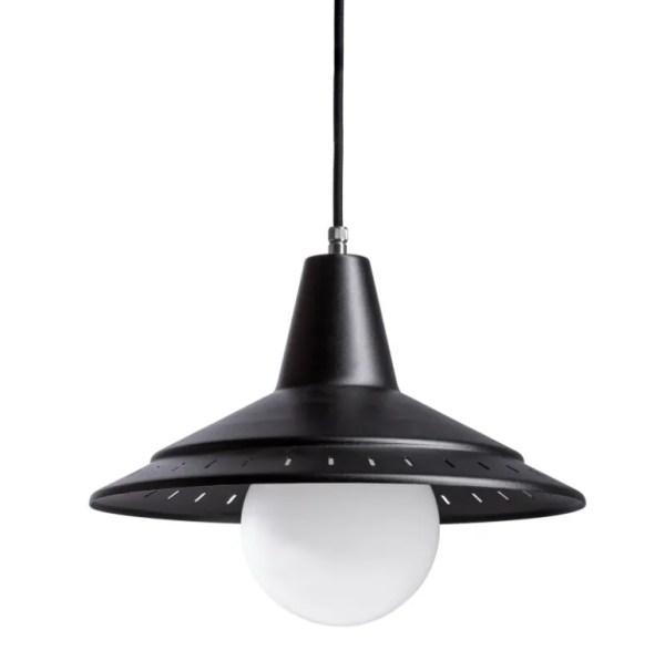 Retro-hanglamp-No.1605-De-Modernist-Anvia-BINK-zwart