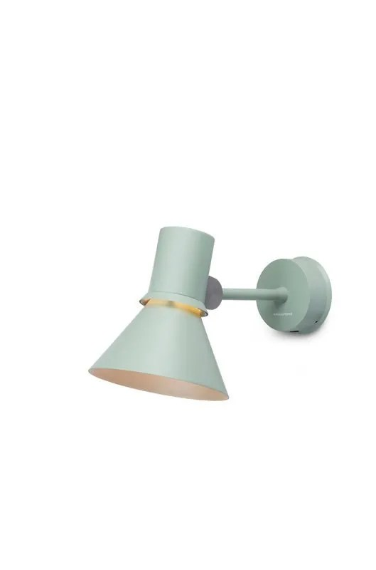 Type 80 Wall Light Pistachio Green 2-small