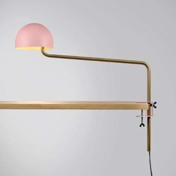 roze-wit-officer-klemlamp-revolt-BINK-lamp-tafellamp-leiden