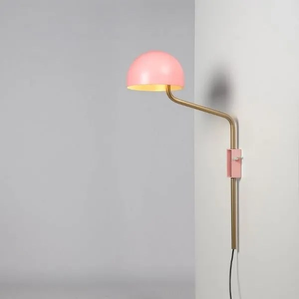 roze-wit-officer-wandlamp-BINK-lampen-Re-Volt