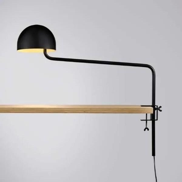 zwart-wit-officer-klemlamp-revolt-BINK-lamp-tafellamp-leiden