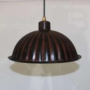Franse oude hanglamp 03