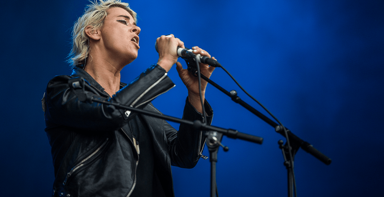 Cat Power Stops in Boston During Solo Tour