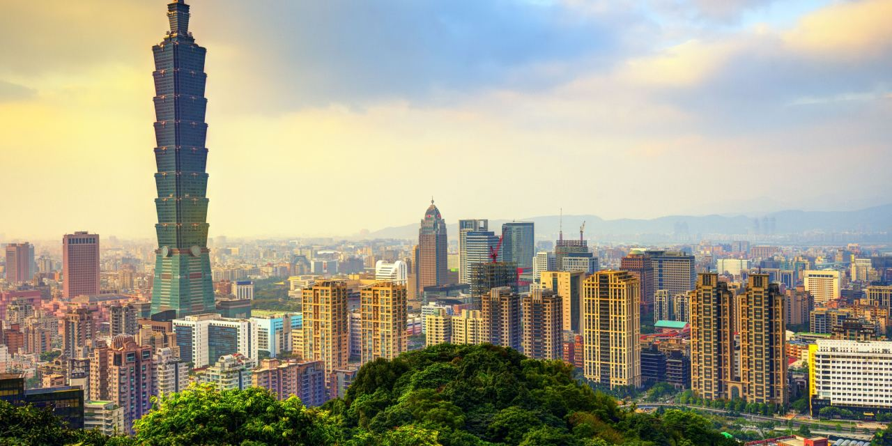 Taiwan's Struggle in the World Scene Continues
