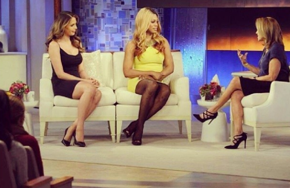 Katie Couric's Interview with Laverne Cox and Carmen Carrera: Teachable Moment or Display of Trans* Ignorance?