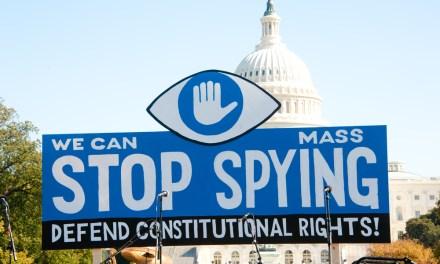 Obama Discusses NSA Phone Surveillance Reform