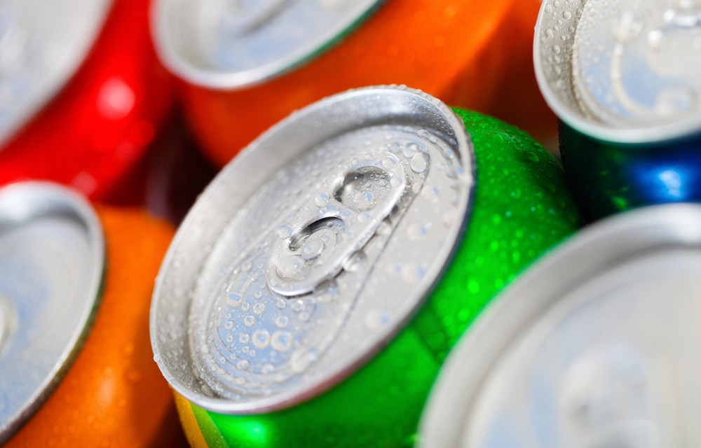 California Bill Would Require Warning Labels on Soda