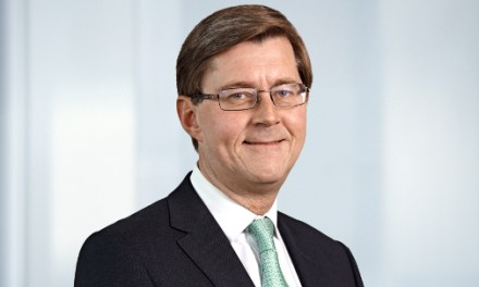 StanChart Bank Hires CFO with No Banking Experience