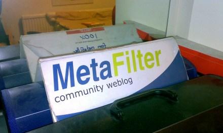 Metafilter Facing Financial Difficulties, Will Lay off Three Moderators