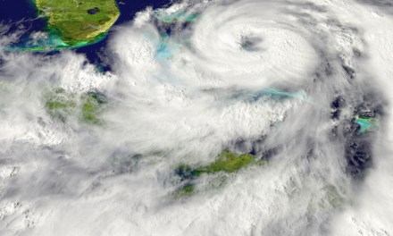 Female Named Hurricanes Kill More, People Don't Respect Them