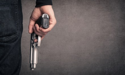 'Smart Gun' Infuriates US Gun Rights Advocates
