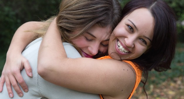 Little Ways to Make Long-Term Relationships Feel New