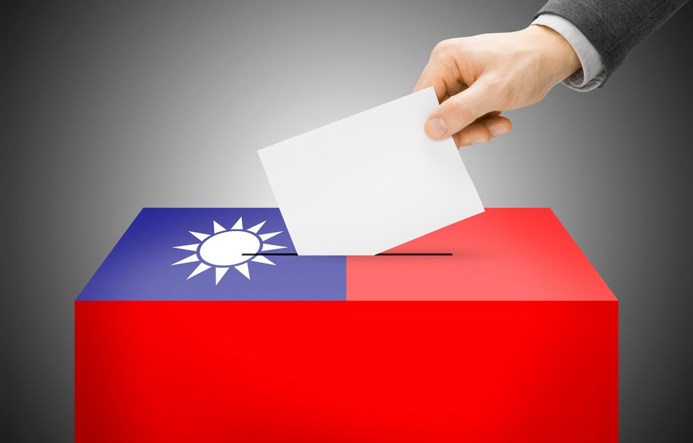 Measuring the Impact of Taiwan President Ma's Resignation