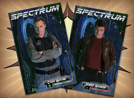 Alan Tudyk and Nathan Fillion Are Making a Show