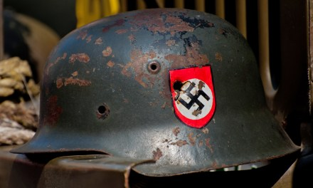 Researchers Discover Possible Nazi Hideout in Argentina