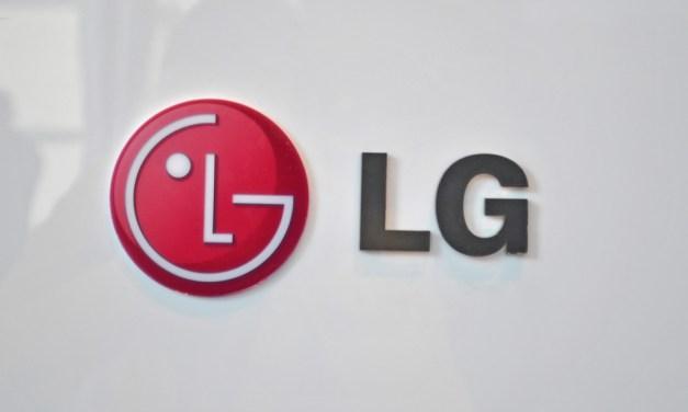 LG Announces New Tablet