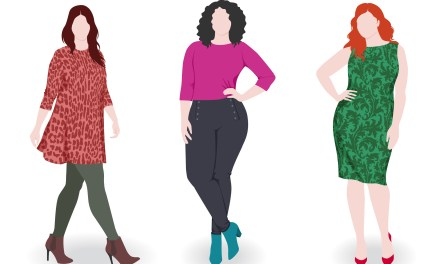 Great Body-Positivity Campaigns