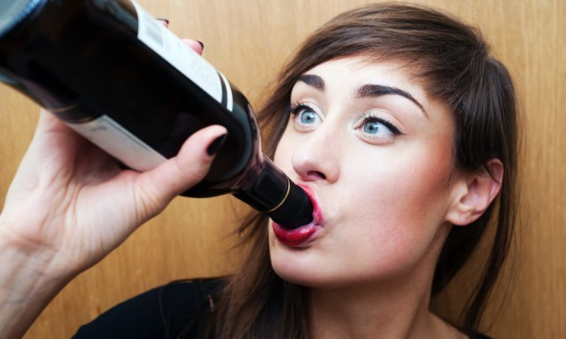 Light Drinking Might Not Be So Good for You