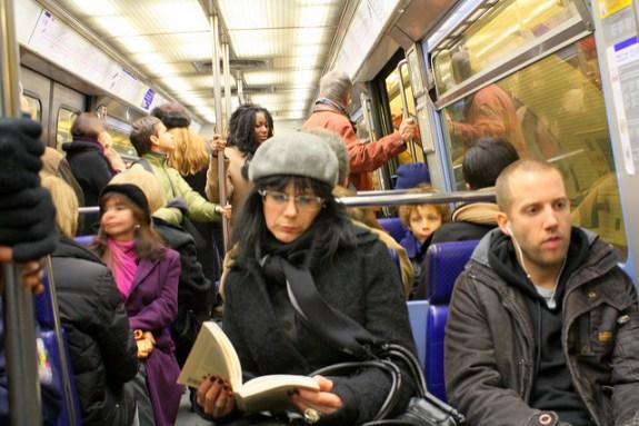 harassment or assault on public transportation.