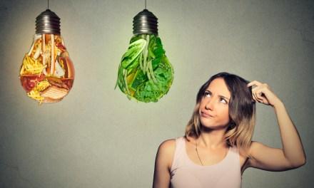 Can Crunching Help You Cut Calories?