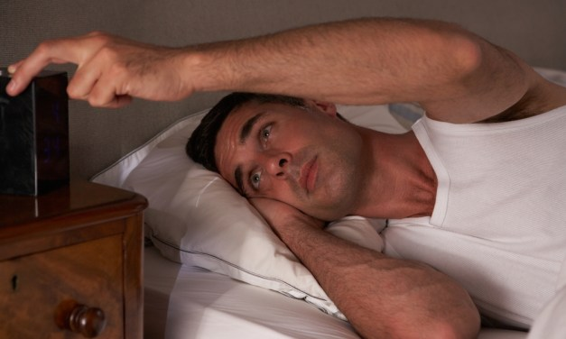 Avoid These Things for Better Sleep