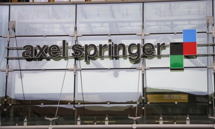 Axel Springer Entering the American Market
