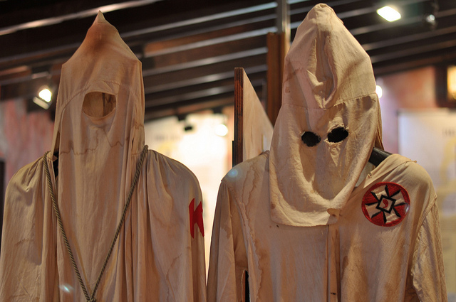 A&E Cancels KKK Documentary Series
