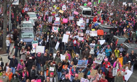 After the Women's March: What Now?