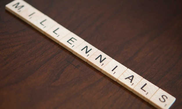 Millennials Leave Jobs Over Values, Not A Lack of Loyalty