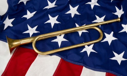Taps is Not a Nuisance; It's How We Honor Our Fallen Soldiers