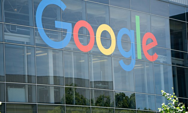 Female Employees Sue Google Over Pay Discrimination