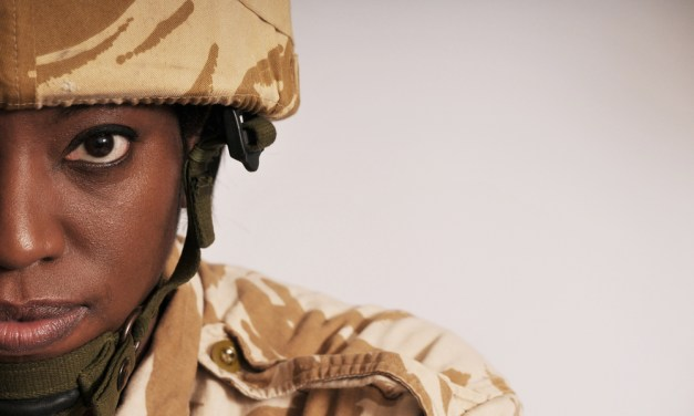 Gender Equality Means Women Should Have to Register for the Draft