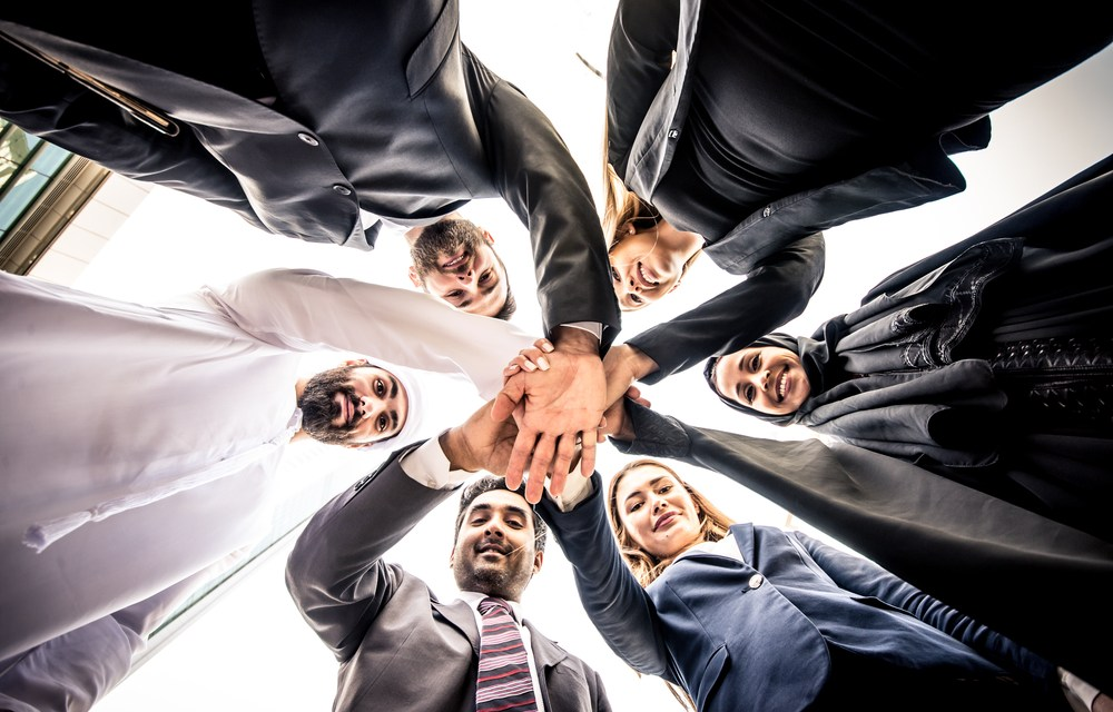 6 Simple Tips for Building a Great Company Culture
