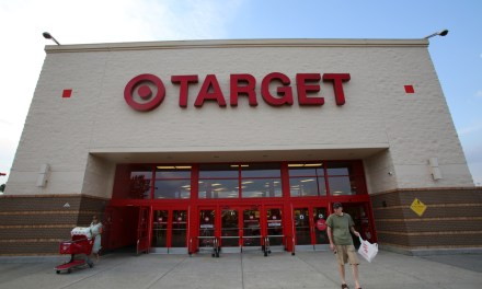 Target Now Offers In-Store Online Orders