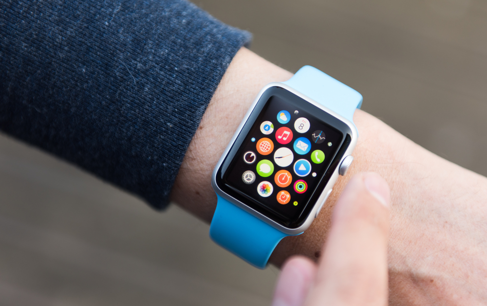 Could The Apple Watch Find Powerful New Medical Applications?