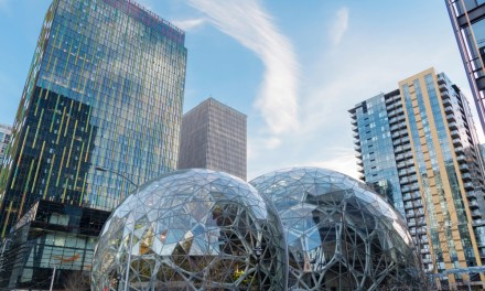 Local Governments Worried About Drawbacks of Amazon HQ2