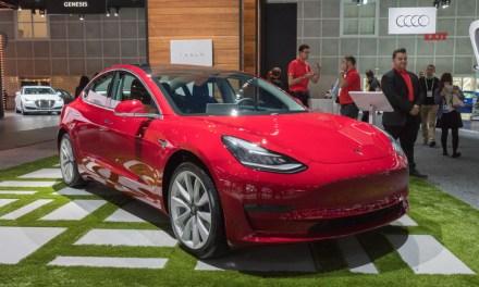 Can Elon Musk's Tesla Experiment Make the Electric Car Profitable?