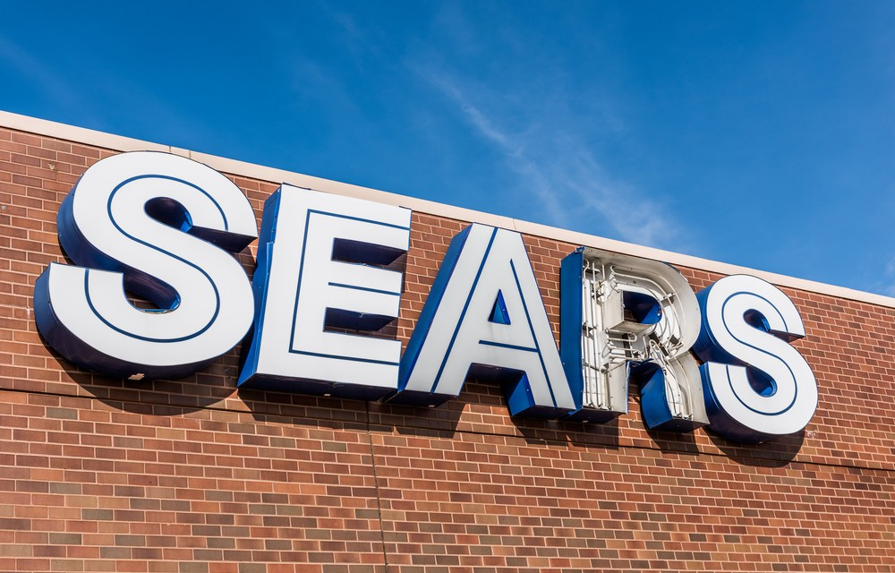 Sears Faces Looming Threat of Bankruptcy