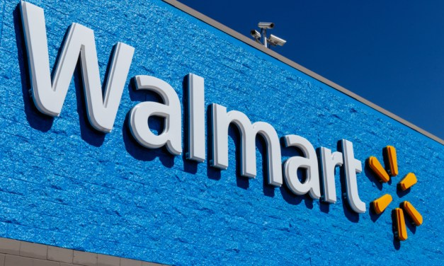 Walmart to Place Hundreds of Robot Janitors in Stores This January