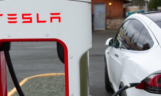 Tesla Becomes Most Valuable American Auto Company