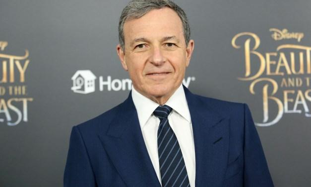 Longtime Disney CEO Bob Iger Steps Down