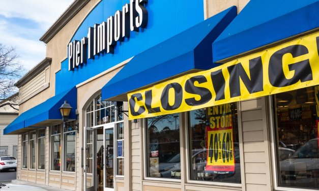 Pier 1 Imports' Struggles Worsen with no Buyer to be Found Amid COVID-19