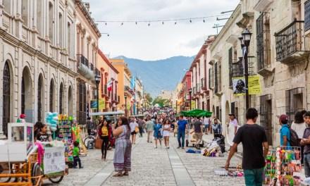 7.4 Magnitude Earthquake Strikes Oaxaca