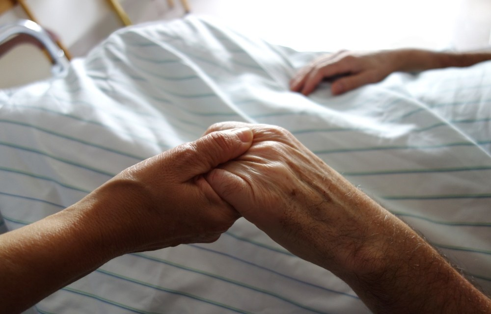 Netherlands Lowers Age Requirement for Compassionate Euthanasia