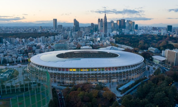 Tokyo Summer Olympics Commence, Under Protest