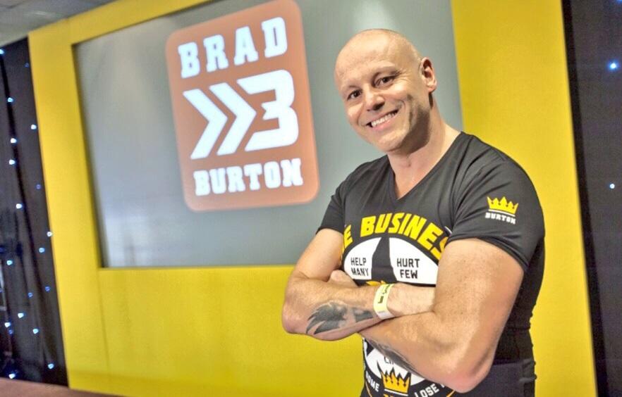 Brad Burton 4Networking