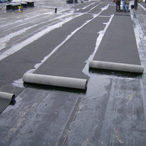 APP Commercial Roofing by Industry Elite Services