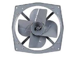 commercial exhaust fans market swot